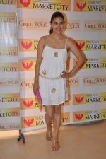 Perizaad Kolah at Model Shamita Singha hosts women_s day special lunch at Grillopolis in Phoniex Market City, Mumbai on 8th March 2013 (66).JPG