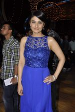 Ragini Khanna  on the Zee show with kids in Famous, Mumbai on 8th March 2013 (3).JPG