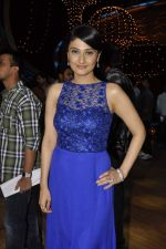 Ragini Khanna  on the Zee show with kids in Famous, Mumbai on 8th March 2013 (1).JPG