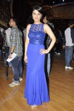 Ragini Khanna  on the Zee show with kids in Famous, Mumbai on 8th March 2013 (2).JPG
