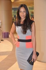 Shamita Singha at Model Shamita Singha hosts women_s day special lunch at Grillopolis in Phoniex Market City, Mumbai on 8th March 2013 (59).JPG