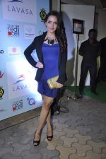 Shazahn Padamsee at Lavasa women_s drive prize distributions in Lalit, Mumbai on 8th March 2013 (100).JPG