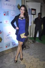 Shazahn Padamsee at Lavasa women_s drive prize distributions in Lalit, Mumbai on 8th March 2013 (101).JPG