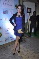 Shazahn Padamsee at Lavasa women_s drive prize distributions in Lalit, Mumbai on 8th March 2013 (102).JPG