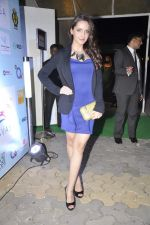 Shazahn Padamsee at Lavasa women_s drive prize distributions in Lalit, Mumbai on 8th March 2013 (103).JPG
