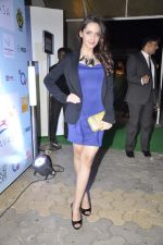 Shazahn Padamsee at Lavasa women_s drive prize distributions in Lalit, Mumbai on 8th March 2013 (104).JPG