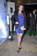 Shazahn Padamsee at Lavasa women_s drive prize distributions in Lalit, Mumbai on 8th March 2013 (105).JPG