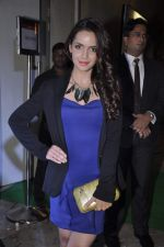 Shazahn Padamsee at Lavasa women_s drive prize distributions in Lalit, Mumbai on 8th March 2013 (106).JPG