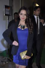 Shazahn Padamsee at Lavasa women_s drive prize distributions in Lalit, Mumbai on 8th March 2013 (107).JPG