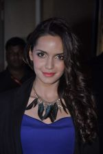 Shazahn Padamsee at Lavasa women_s drive prize distributions in Lalit, Mumbai on 8th March 2013 (108).JPG