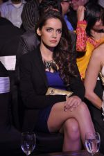 Shazahn Padamsee at Lavasa women_s drive prize distributions in Lalit, Mumbai on 8th March 2013 (110).JPG