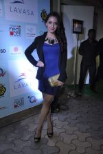 Shazahn Padamsee at Lavasa women_s drive prize distributions in Lalit, Mumbai on 8th March 2013 (99).JPG