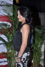 Tapur Chatterjee at Haagen Dazs lounge in Bandra, Mumbai on 8th March 2013 (235).JPG