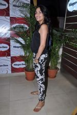 Tapur Chatterjee at Haagen Dazs lounge in Bandra, Mumbai on 8th March 2013 (234).JPG