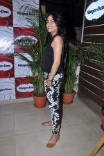 Tapur Chatterjee at Haagen Dazs lounge in Bandra, Mumbai on 8th March 2013 (236).JPG