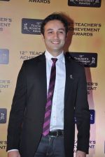 Aditya Hitkari at Teachers Awards in Taj Land_s End, Mumbai on 9th March 2013 (11).JPG