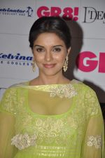 Asin Thottumkal at GR8 women achiever_s awards in Lalit Hotel, Mumbai on 9th March 2013 (133).JPG