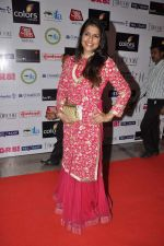 Bhavana Balsaver at GR8 women achiever_s awards in Lalit Hotel, Mumbai on 9th March 2013 (8).JPG