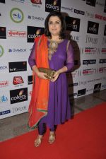 Farah Khan at GR8 women achiever_s awards in Lalit Hotel, Mumbai on 9th March 2013 (145).JPG