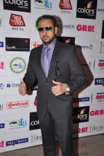 Gulshan Grover at GR8 women achiever_s awards in Lalit Hotel, Mumbai on 9th March 2013 (23).JPG
