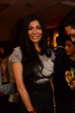 Harathi Reddy at Smoke House Cocktail Club in Capital, Mumbai on 9th March 2013.jpg