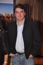 Jugal Hansraj at Melbourne India Festival in Taj Land_s End, Mumbai on 9th March 2013 (53).JPG
