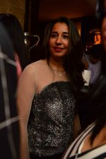 Radhika Chanana at Smoke House Cocktail Club in Capital, Mumbai on 9th March 2013.jpg