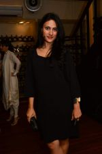 Radhika Jha at Smoke House Cocktail Club in Capital, Mumbai on 9th March 2013.jpg