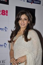 Raveena Tandon at GR8 women achiever_s awards in Lalit Hotel, Mumbai on 9th March 2013 (113).JPG