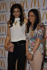 Raveena Tandon at Mcdonalds breakfast launch in Mumbai Central on 9th March 2013 (10).JPG