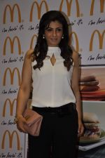 Raveena Tandon at Mcdonalds breakfast launch in Mumbai Central on 9th March 2013 (19).JPG