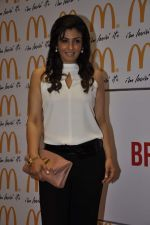 Raveena Tandon at Mcdonalds breakfast launch in Mumbai Central on 9th March 2013 (24).JPG