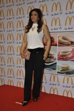 Raveena Tandon at Mcdonalds breakfast launch in Mumbai Central on 9th March 2013 (12).JPG