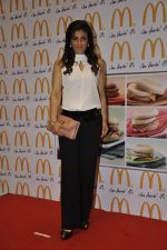 Raveena Tandon at Mcdonalds breakfast launch in Mumbai Central on 9th March 2013 (16).JPG