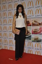 Raveena Tandon at Mcdonalds breakfast launch in Mumbai Central on 9th March 2013 (17).JPG