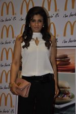 Raveena Tandon at Mcdonalds breakfast launch in Mumbai Central on 9th March 2013 (18).JPG