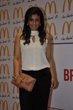 Raveena Tandon at Mcdonalds breakfast launch in Mumbai Central on 9th March 2013 (23).JPG