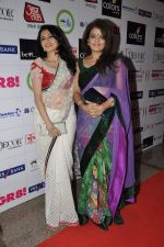 Sheeba, Bhagyashree at GR8 women achiever_s awards in Lalit Hotel, Mumbai on 9th March 2013 (90).JPG
