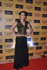 Swara Bhaskar at Teachers Awards in Taj Land_s End, Mumbai on 9th March 2013 (58).JPG