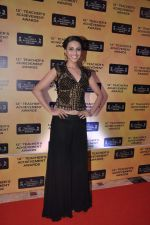 Swara Bhaskar at Teachers Awards in Taj Land_s End, Mumbai on 9th March 2013 (62).JPG