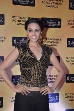Swara Bhaskar at Teachers Awards in Taj Land_s End, Mumbai on 9th March 2013 (66).JPG