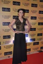 Swara Bhaskar at Teachers Awards in Taj Land_s End, Mumbai on 9th March 2013 (68).JPG