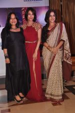 Vidya Balan, Malaika Arora Khan at Melbourne India Festival in Taj Land_s End, Mumbai on 9th March 2013 (43).JPG