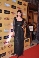 Yukta Mookhey at Teachers Awards in Taj Land_s End, Mumbai on 9th March 2013 (32).JPG