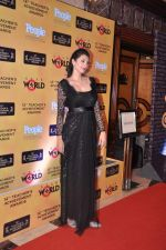 Yukta Mookhey at Teachers Awards in Taj Land_s End, Mumbai on 9th March 2013 (34).JPG