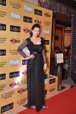 Yukta Mookhey at Teachers Awards in Taj Land_s End, Mumbai on 9th March 2013 (35).JPG