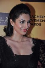 Yukta Mookhey at Teachers Awards in Taj Land_s End, Mumbai on 9th March 2013 (38).JPG