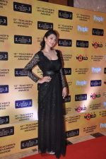 Yukta Mookhey at Teachers Awards in Taj Land_s End, Mumbai on 9th March 2013 (37).JPG