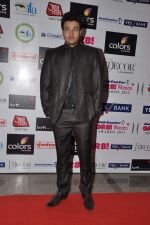 at GR8 women achiever_s awards in Lalit Hotel, Mumbai on 9th March 2013 (104).JPG