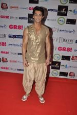 at GR8 women achiever_s awards in Lalit Hotel, Mumbai on 9th March 2013 (110).JPG